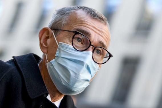 Vandenbroucke: 'Geen loze beloftes, hopelijk versnelling vaccinaties'