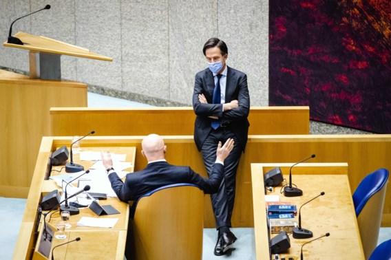 Nederlands parlement verklaart Chinese behandeling van Oeigoeren 'genocide'