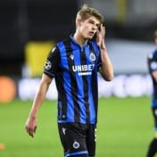 Te veel corona bij Club Brugge: match tegen AA Gent uitgesteld