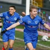 Racing Genk klopt Charleroi op eigen veld