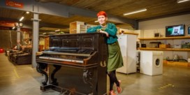 Piano van 18.000 euro in kringloopwinkel voor 60 euro verkocht