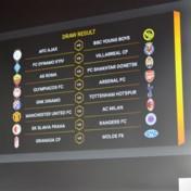 Loting Europa League | Zlatan Ibrahimovic mag met AC Milan op bezoek bij ex-club Manchester United