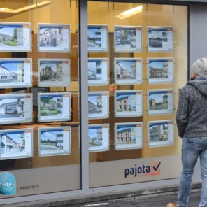 Overzicht   Hoe sterk zijn de woningprijzen gestegen in uw gemeente?