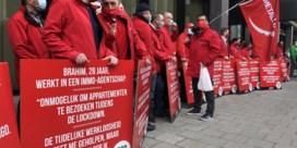 Vakbonden willen een Dehaene-compromis