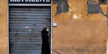 'Covidcrisis creëert solden voor de maffia'