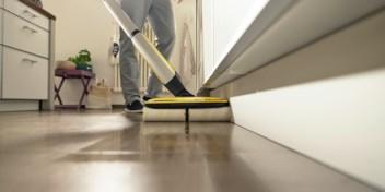 Vier tips om je woning op natuurlijke wijze schoon te maken