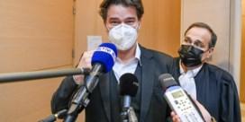 Parket laat Alain Mathot ook na vrijspraak niet los