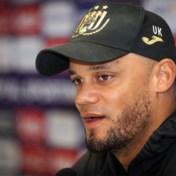 Vincent Kompany openhartig over crisis bij Anderlecht: 'Ik ben niet onaantastbaar'