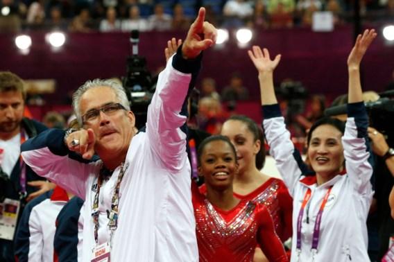 Verdachte Amerikaanse turncoach pleegt zelfmoord