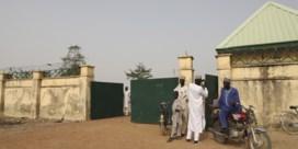Honderden schoolmeisjes ontvoerd in Nigeria