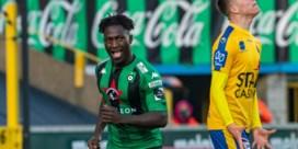 Waasland-Beveren in bijzonder slechte papieren na nederlaag tegen Cercle Brugge