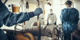 Aantal ziekenhuisopnames op hoogste peil sinds kerstvakantie