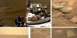 'Mensen naar Mars brengen blijft het ultieme doel'