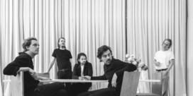 'In het moment leven, daar zijn muzikanten heel slecht in'