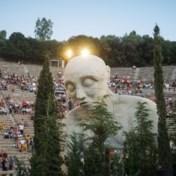 Alleen Odysseus kan Europa weer herstellen