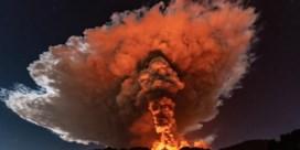 De vulkaan die nooit slaapt