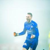 Ondanks dikke mist behaalt KV Oostende cruciale zege tegen KV Mechelen