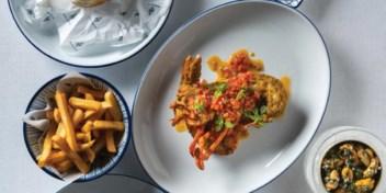 Bruno proeft 'Gert's foodbox' en beseft hoezeer hij restaurants mist