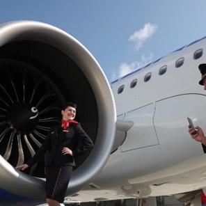 Airbus speelt open kaart over klimaatimpact