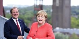 Nieuwe Merkel, nieuwe tijdrekening