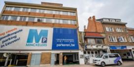 Leuvense parking verdwijnt ondergronds en wijkt voor duurzame woonbuurt