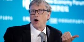 De goede werken van Bill Gates