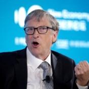 Waarom de goede werken van Bill Gates een probleem zijn