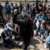 Hongkong vervolgt tientallen prodemocratische activisten