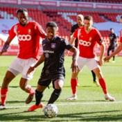 Anderlecht pakt drie gouden punten bij Standard
