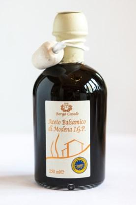 Italië en Slovenië verwikkeld in conflict over balsamico-azijn