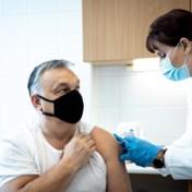 Coronablog | Hongaarse premier Orbán gevaccineerd met Chinees vaccin