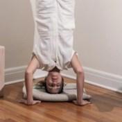 Yoga zonder pretentie: het geheime recept van de populairste Youtube-yogi