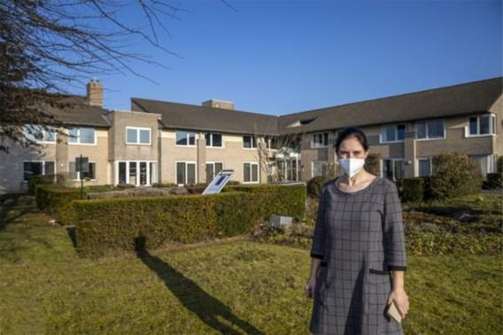 Vier besmette verzorgers in getroffen wzc niet ingeënt: 'Dit is een waarschuwing'