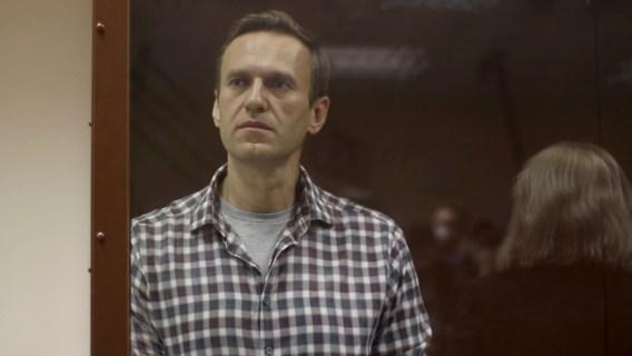 VN-experts eisen internationaal onderzoek naar vergiftiging Navalni