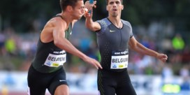 Borlées verdedigen Europese titel op 4x400m: 'Grote kampioenschappen, daar leven wij voor'