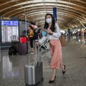Japan vraagt China te stoppen met anale covid-tests: 'Psychologisch schadelijk'