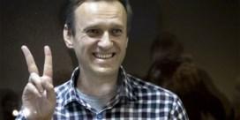 Navalni naar strafkolonie ten oosten van Moskou