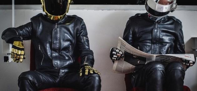 Zo begin je aan Daft Punk: Paul van Ostaijen op muziek