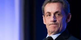 Sarkozy kent lot in 'afluisteraffaire'