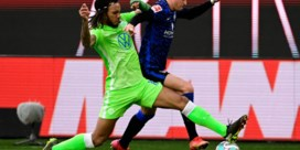 Twee tegenpolen kleuren Bundesliga