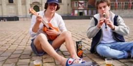 Gent zwakt verbod versterkte muziek al af