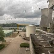 Gascentrales liggen onder vriendelijk vuur