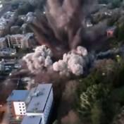 Duizenden gezinnen geëvacueerd voor ontploffing WOII-bom