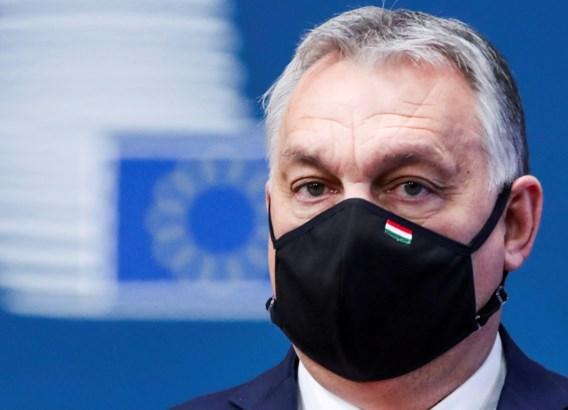 Orban dreigt partij uit Europese groep te halen