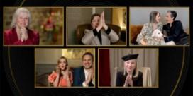 'Nomadland' en 'Borat' winnen Golden Globes