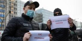 'Eén boete en we leggen Brussel plat'