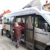 Flexbusjes moeten witte vlekken in openbaar vervoer dichtrijden