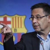Barçagate of Bartogate? Ex-voorzitter FC Barcelona heeft patent op onrust