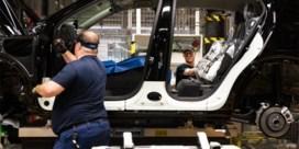 Volvo-fabriek in Gent krijgt nieuw elektrisch model
