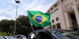 Braziliaanse jungle is niet voor beginners